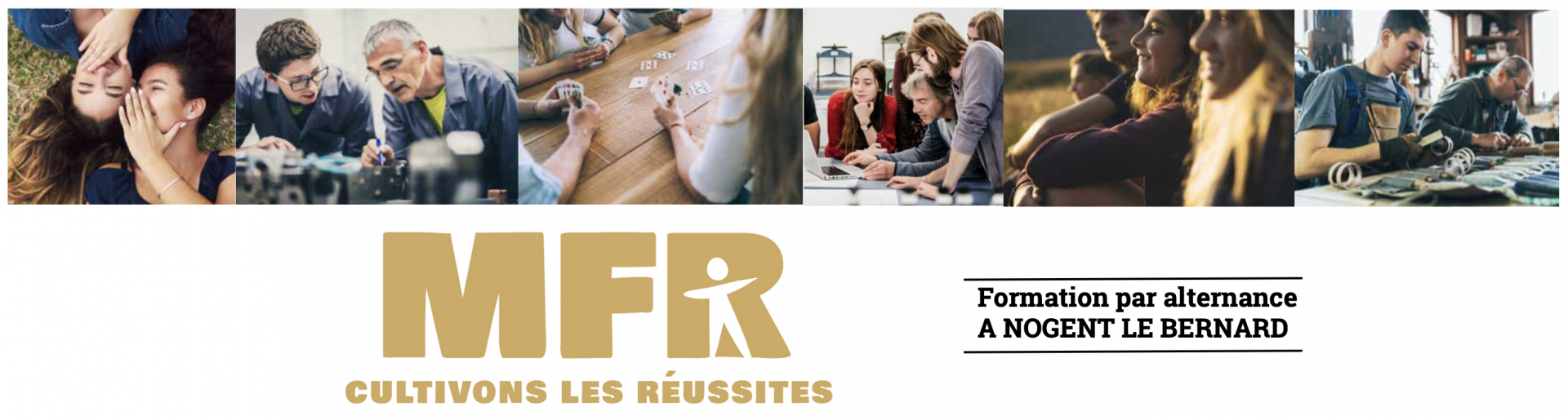 MFR / CFA de Nogent le Bernard